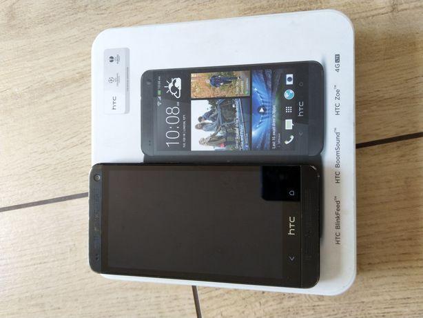 telefon HTC One M7 Czarny