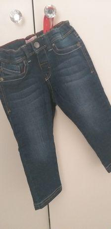 Spodnie dżinsowe  Mayoral