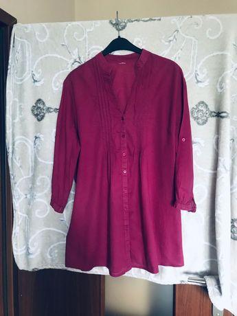 Bluzka idealna na lato rozmiar L (40)
