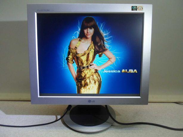 """Продам монитор TFT(LCD) LG Flatron L1730B 17"""" дюймов"""