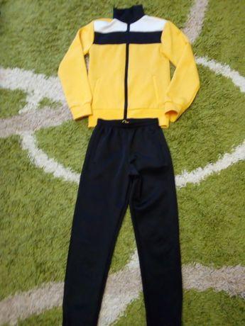 Спортивный костюм 12-13 лет Турция