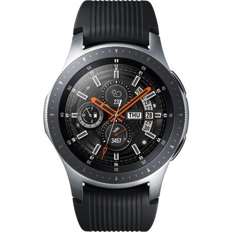Смарт-часы Samsung Galaxy Watch 46mm Silver (SM-R800NZSASEK)