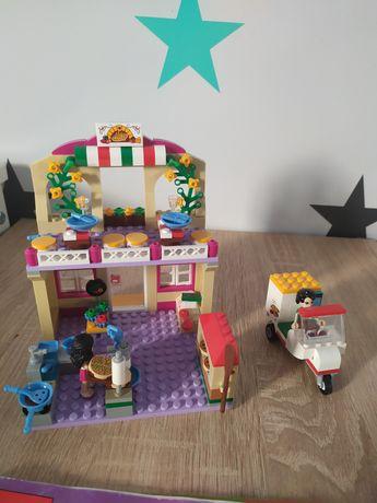 LEGO friends 41311 pizzeria