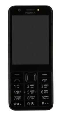 Мобільний телефон Nokia 230 Dual Dark Silver