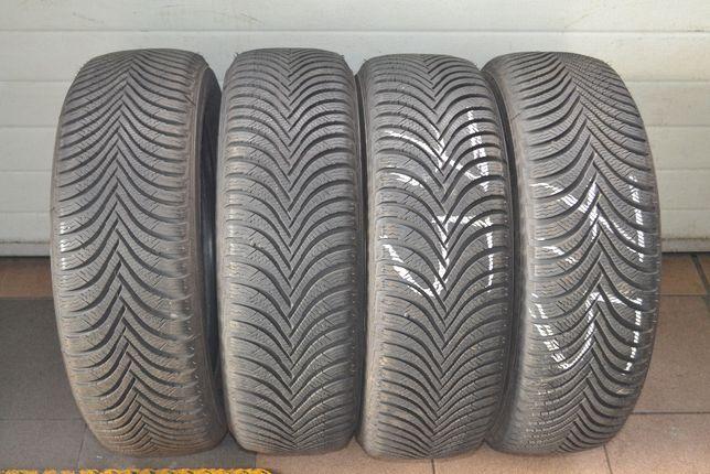 Opony Zimowe 205/60R16 92H Michelin Alpin 5 x4szt. nr. 2403z