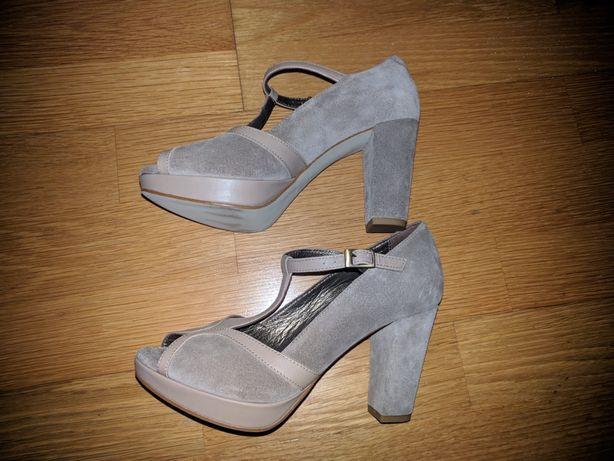 Vendo Sapato Seaside