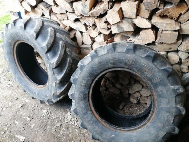 Opony rolnicze 340/65R18 Michelin