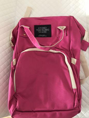 Plecak dla mamy NOWY