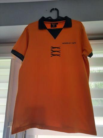 Koszulka piłkarska retro Wolverhampton