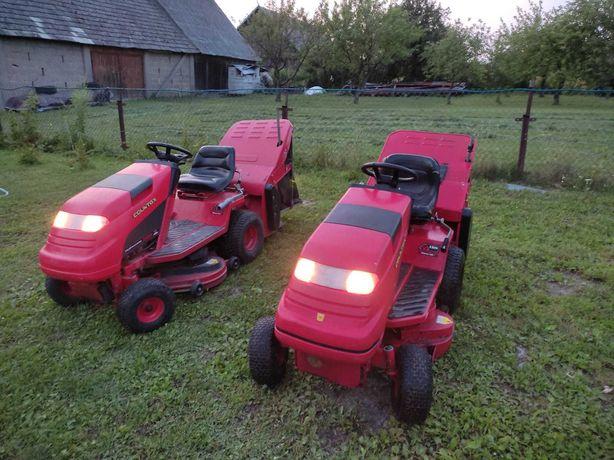 kosiarka traktorek countax 500 mtd john deere inne husqvarna