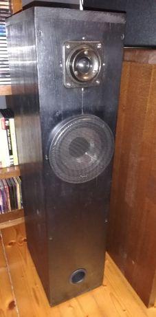 Kolumny audio - głośnik tonsil 100 W