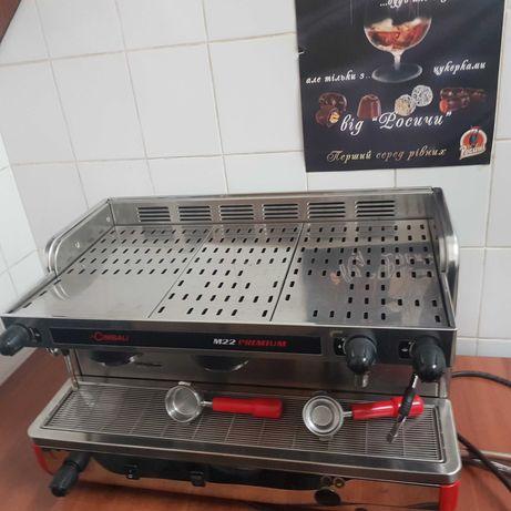 Кофемашина Cimbali