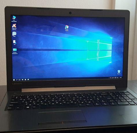 Ноутбук Lenovo (Леново) ideapad 310-15IAP в идеальном состоянии