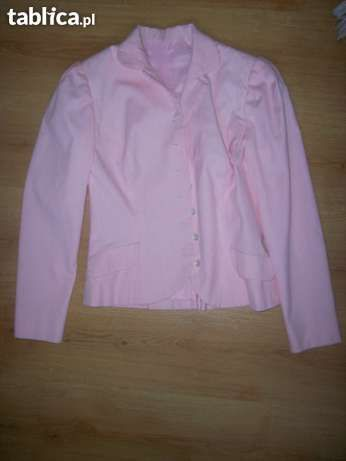 Marynarka żakiet dla dziewczynki