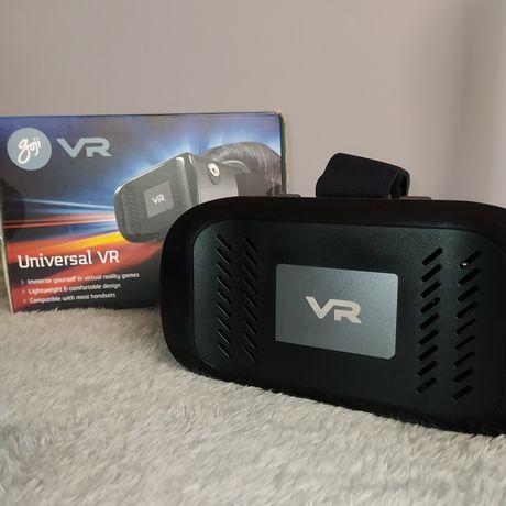 Google Universal VR