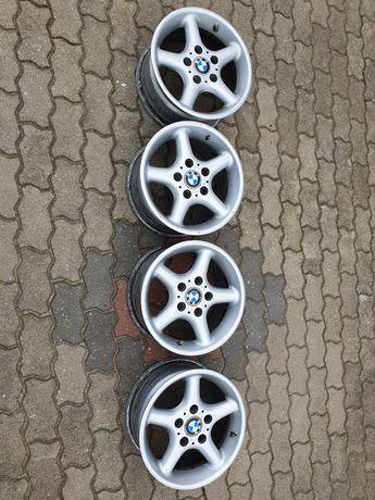 Felgi BMW Style 18, 7x15, ET20, e34