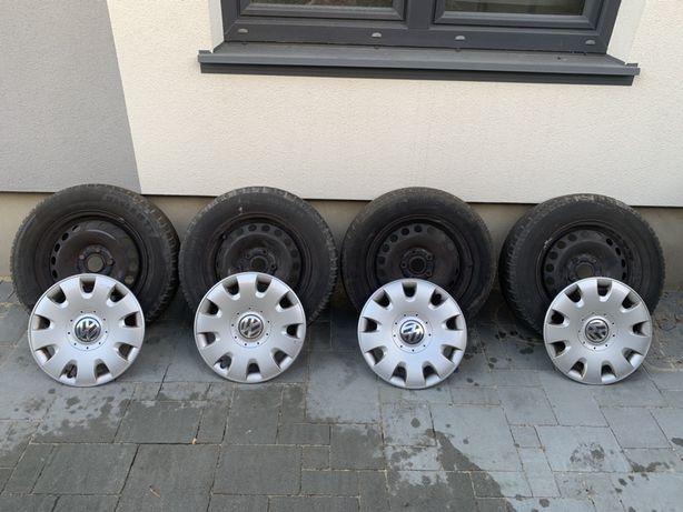 диски 195 65 r15 зима