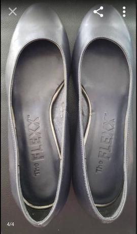 новые туфли(кожа)
