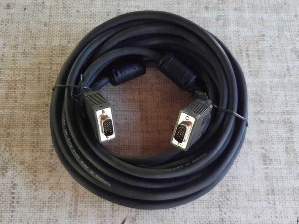 Kabel VGA 10m do monitora