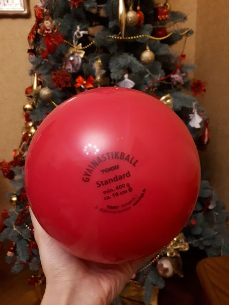 Мяч для гимнастики Togu