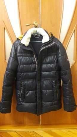 Куртка подростковая (зима)