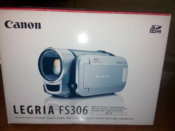 Продам видеокамеру Саnon