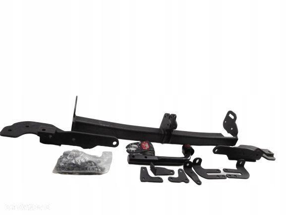 HAK HOLOWNICZY TOYOTA RAV 4 III 05- PZ408-X0558-00