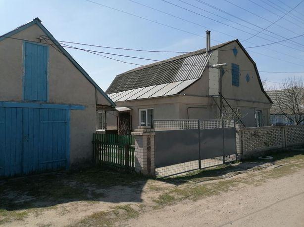 Будинок у Ружині (Заріччя)