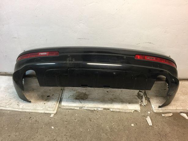 Zderzak Tylny Audi Q7 4L