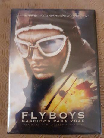Flyboys - Nascidos para Voar (NOVO) (SELADO)