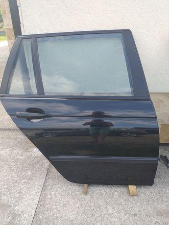 Drzwi BMW e46 touring black sapphire stan bdb