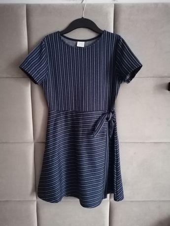 ZARA śliczna sukienka po córce rozmiar 152 cm