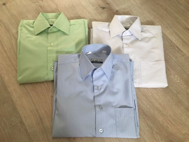 Рубашки в школу 1-4 класс. Школьная форма