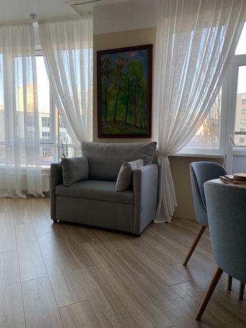 Smart маленький раскладной диван на кухню, балкон или детскую
