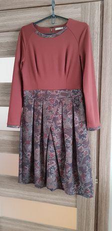 Жіноча сукня(плаття)