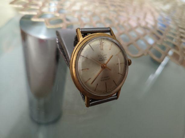 Zegarek POLJOT de luxe automatic lata 70te 29 kamieni