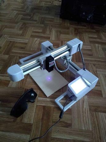 OKAZJA!!! Grawer Laserowy CNC