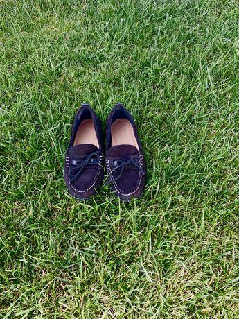 Sapatos Massimo Dutti como Novos