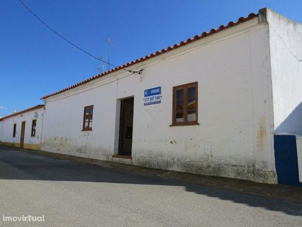 Moradia T4 em Aldeia no Conselho de Aljustrel