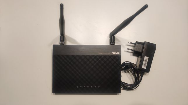 Router Asus rt-n12