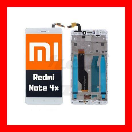 ˃˃Дисплей Xiaomi Redmi Note 4x / Note 4 Pro Купити Экран Модуль ОПТ