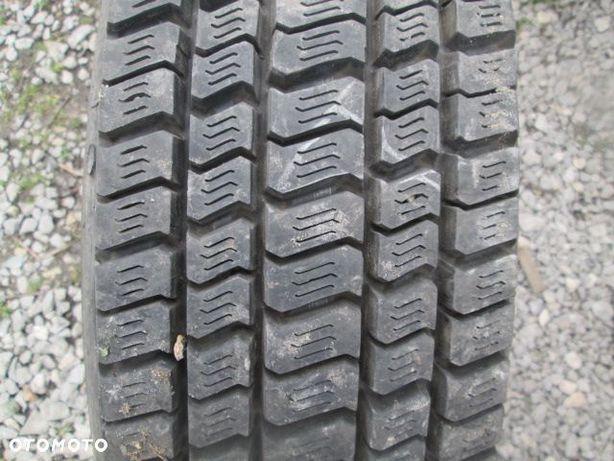 205/75R17.5 Firestone Opona ciężarowa Napędowa 10 mm
