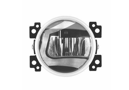 LED противотуманные фары с ходовыми огнями для Nissan Leaf и NV 200