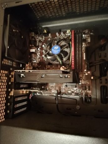 [Gigabyte] GeForce GTX 1050 Ti OC 4GB