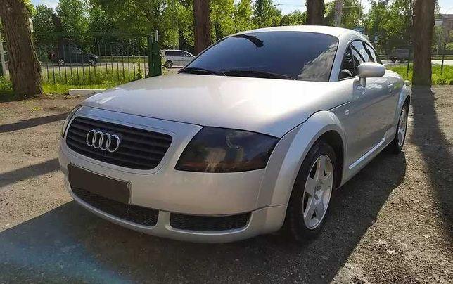 Продам Audi TT 1999г. 1.8л Газ/бензин