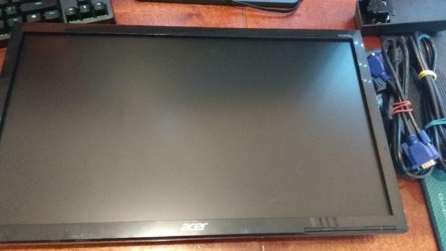 Монитор 19.5 Acer K202HQLb
