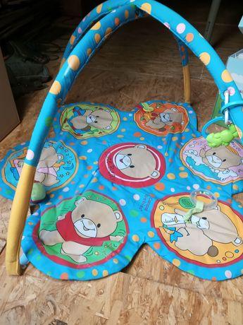 Mata edukacyjna Canapol Babies