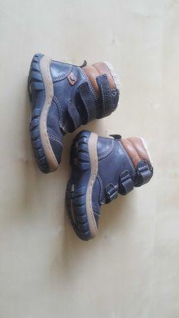 Buty zimowe dla chlopca  21 Lasocki