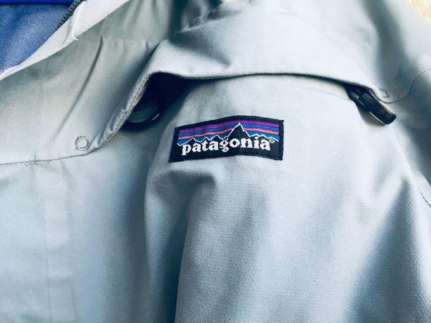 Мембранная куртка Patagonia Fly Fishing Jacket S ( дышащая , ветровка