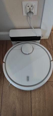 Robot sprzątający XIAOMI MiJia Mi Robot Vacuum Cleaner+GRATIS